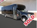 New 2018 Ford F-550 Mini Bus Limo Battisti Customs - Kankakee, Illinois - $107,500