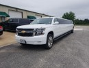2015, Chevrolet, SUV Stretch Limo, Elite Coach