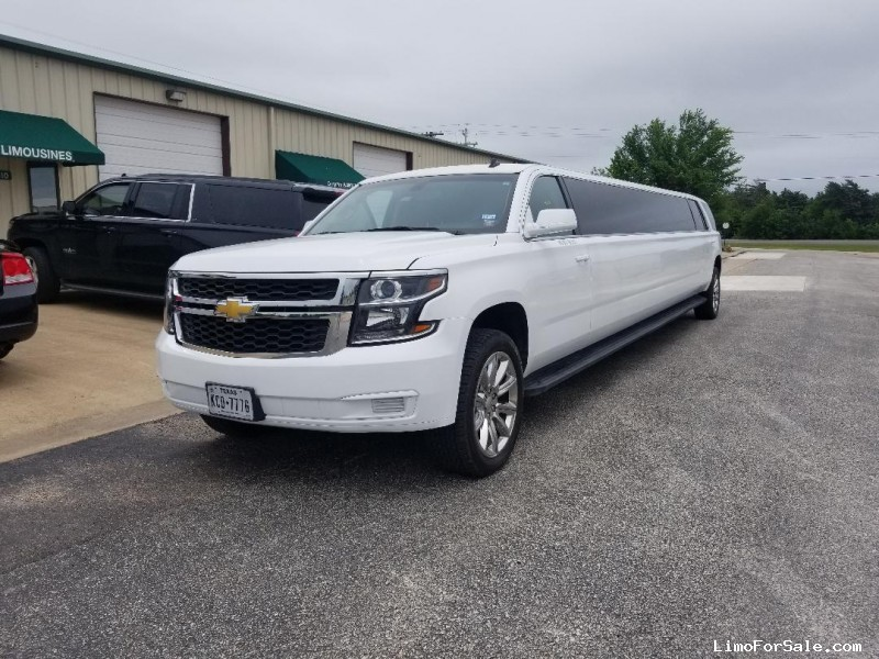 Chevrolet Suv 2015 >> Used 2015 Chevrolet Suv Stretch Limo Elite Coach College Station Texas 61 500