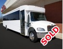 New 2019 Freightliner Mini Bus Shuttle / Tour StarTrans - Kankakee, Illinois - $159,900