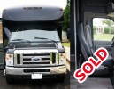 New 2018 Ford E-450 Mini Bus Shuttle / Tour Starcraft Bus - Kankakee, Illinois - $76,900