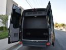 Used 2014 Mercedes-Benz Van Shuttle / Tour Royal Coach Builders - Fontana, California - $46,995