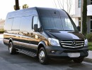 2014, Mercedes-Benz, Van Shuttle / Tour, Royal Coach Builders