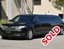 Used 2013 Lincoln Sedan Stretch Limo Royale - Fontana, California - $38,995
