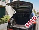 Used 2013 Lincoln Sedan Stretch Limo Royale - Fontana, California - $38,995
