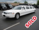 2006, Lincoln, Sedan Stretch Limo, LCW