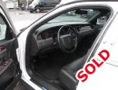 Used 2006 Lincoln Sedan Stretch Limo LCW - $19,500