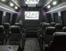 2019, Ford, Mini Bus Limo, LGE Coachworks