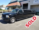 2004, Ford Excursion XLT, SUV Stretch Limo, Krystal