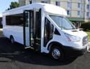 2019, Ford, Van Shuttle / Tour, Starcraft Bus