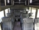 New 2019 Ford Van Shuttle / Tour Starcraft Bus - Kankakee, Illinois - $65,750