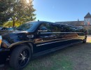 2007, Cadillac, SUV Stretch Limo, Executive Coach Builders