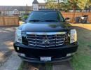 Used 2007 Cadillac SUV Stretch Limo Executive Coach Builders - Seattle, Washington - $25,000