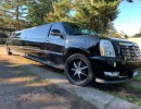 Used 2007 Cadillac SUV Stretch Limo Executive Coach Builders - Seattle, Washington - $25,000