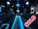 Used 2012 Freightliner Mini Bus Limo Tiffany Coachworks - Shelby Township, Michigan - $92,995