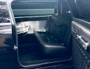 2016, Chrysler, Sedan Limo, Specialty Conversions