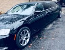 2016, Chrysler, Sedan Stretch Limo, Specialty Conversions