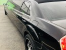 2013, Chrysler, Sedan Limo, Tiffany Coachworks