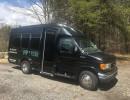 Used 2004 Ford Van Shuttle / Tour Turtle Top - Sautee Nacoochee, Georgia - $10,900