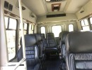 2004, Ford, Van Shuttle / Tour, Turtle Top