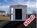 New 2018 Ford F-550 Mini Bus Shuttle / Tour Starcraft Bus - Kankakee, Illinois - $99,990
