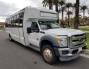 2013, Ford, Mini Bus Shuttle / Tour, ElDorado
