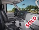 Used 2010 Ford Mini Bus Limo Tiffany Coachworks - Fontana, California - $38,995