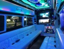 New 2016 Mercedes-Benz Sprinter Van Limo Midwest Automotive Designs - Palatine - $82,000