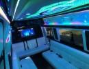New 2016 Mercedes-Benz Sprinter Van Limo Midwest Automotive Designs - Palatine - $90,000
