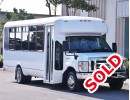 2010, Ford, Mini Bus Shuttle / Tour, ElDorado