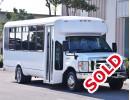 2010, Ford, Mini Bus Shuttle / Tour, ElDorado