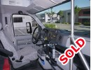 Used 2010 Ford Mini Bus Shuttle / Tour ElDorado - Fontana, California - $24,995