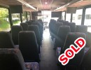Used 2013 Freightliner Mini Bus Shuttle / Tour Glaval Bus - Cranberry Twp, Pennsylvania - $32,500