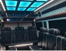 New 2019 Mercedes-Benz Van Limo Classic Custom Coach - CORONA, California - $97,000
