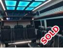 Used 2019 Mercedes-Benz Van Limo Classic Custom Coach - CORONA, California - $87,000