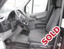 Used 2016 Mercedes-Benz Van Limo Springfield - Ozark, Missouri - $74,900