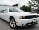 Used 2012 Dodge Challenger Sedan Stretch Limo American Limousine Sales - houston, Texas - $25,999