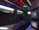 Used 2012 Dodge Sedan Stretch Limo American Limousine Sales - houston, Texas - $45,999