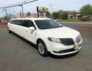 2014, Lincoln, SUV Stretch Limo, Limos by Moonlight
