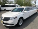 Used 2014 Lincoln Sedan Stretch Limo Limos by Moonlight - Morganville, New Jersey    - $51,900