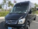 Used 2016 Mercedes-Benz Sprinter Van Limo California Coach - Las Vegas, Nevada - $64,950