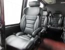 Used 2015 Ford E-350 Mini Bus Shuttle / Tour Turtle Top - Oregon, Ohio - $40,000