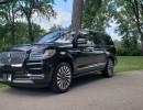 2019, Lincoln Navigator L, SUV Limo