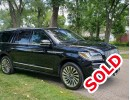 Used 2019 Lincoln Navigator L SUV Limo  - North Aurora, Illinois - $65,750