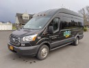 Used 2015 Ford Transit Van Shuttle / Tour Ford - Ithaca, New York    - $29,500