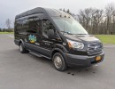 2015, Ford Transit, Van Shuttle / Tour, Ford