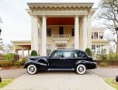 1938, Cadillac Fleetwood, Sedan Limo