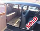 Used 1938 Cadillac Fleetwood Sedan Limo  - Oaklyn, New Jersey    - $58,550