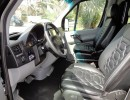 Used 2017 Mercedes-Benz Sprinter Van Shuttle / Tour Grech Motors - Delray Beach, Florida - $84,900