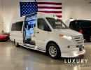 New 2019 Mercedes-Benz Sprinter Van Limo Midwest Automotive Designs - Scottsdale, Arizona